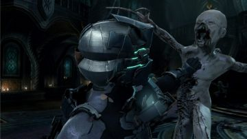 Immagine -4 del gioco Dead Space 2 per Playstation 3