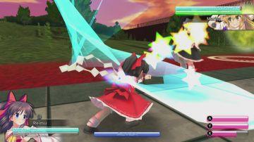 Immagine -4 del gioco Touhou Kobuto V: Burst Battle per Nintendo Switch