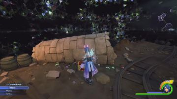 Immagine 5 del gioco Kingdom Hearts HD 2.8 Final Chapter Prologue per Playstation 4