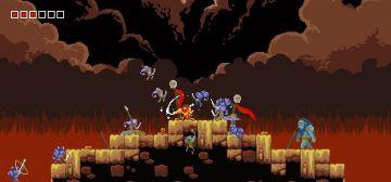 Immagine -1 del gioco Tiny Barbarian DX per Nintendo Switch