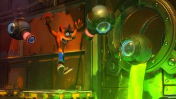 Immagine -5 del gioco Crash Bandicoot N. Sane Trilogy per Playstation 4