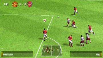 Immagine -17 del gioco FIFA 09 per Playstation PSP