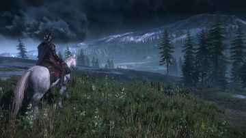 Immagine -4 del gioco The Witcher 3: Wild Hunt per Xbox One