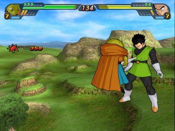 Immagine -5 del gioco Dragon Ball Z - Budokai Tenkaichi 3 per Nintendo Wii
