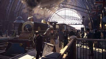 Immagine -4 del gioco Assassin's Creed Syndicate per Playstation 4