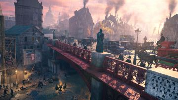 Immagine -3 del gioco Assassin's Creed Syndicate per Playstation 4