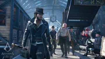 Immagine -2 del gioco Assassin's Creed Syndicate per Playstation 4