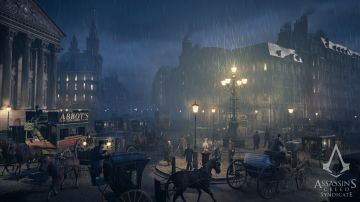 Immagine -1 del gioco Assassin's Creed Syndicate per Playstation 4