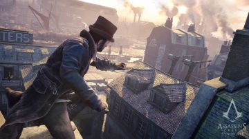 Immagine 0 del gioco Assassin's Creed Syndicate per Playstation 4