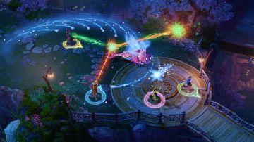 Immagine -5 del gioco Nine Parchments per Playstation 4