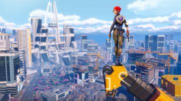 Immagine -1 del gioco Agents of Mayhem per Xbox One