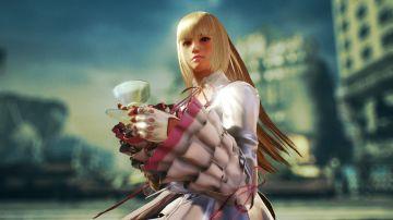 Immagine -4 del gioco Tekken 7 per Xbox One