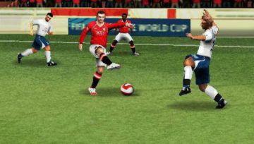 Immagine 0 del gioco FIFA 08 per Playstation PSP