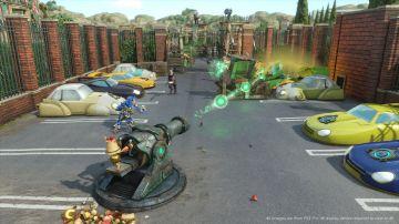 Immagine -3 del gioco Knack 2 per Playstation 4