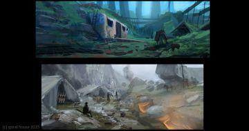 Immagine -3 del gioco Troll and I per Playstation 4