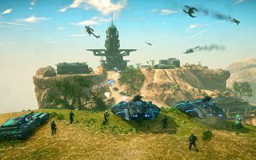Immagine -1 del gioco Planetside 2 per Free2Play