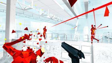 Immagine -3 del gioco SUPERHOT per Playstation 4