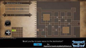 Immagine 0 del gioco Stranger of sword city per PSVITA