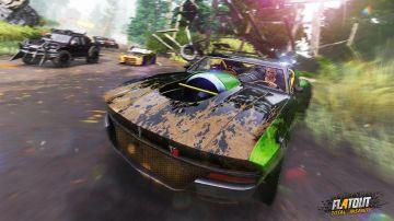Immagine 2 del gioco FlatOut 4: Total Insanity per Playstation 4
