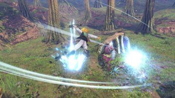 Immagine -12 del gioco The Seven Deadly Sins: Knights of Britannia per Playstation 4