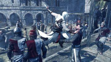 Immagine -4 del gioco Assassin's Creed per Playstation 3