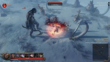 Immagine 0 del gioco Vikings: Wolves of Midgard per Playstation 4