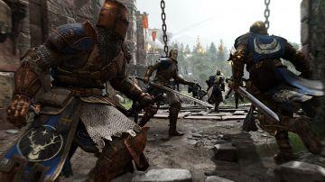 Immagine -5 del gioco For Honor per Playstation 4