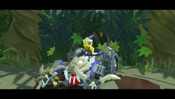 Immagine -13 del gioco LEGO Ninjago Il Film: Video Game per Playstation 4