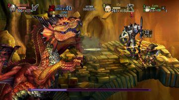 Immagine -5 del gioco Dragon's Crown Pro per Playstation 4