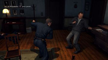 Immagine -4 del gioco L.A. Noire per Xbox One