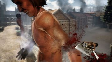 Immagine 0 del gioco Attack on Titan: Wings of Freedom per Xbox One