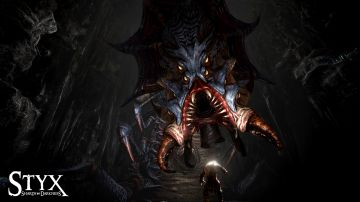 Immagine -1 del gioco Styx : Shards of Darkness per Playstation 4