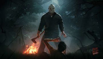 Immagine -1 del gioco Friday the 13th : The Video Game per Playstation 4