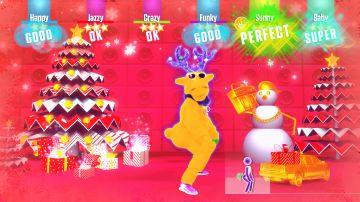 Immagine -2 del gioco Just Dance 2018 per Nintendo Wii