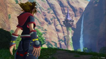 Immagine 0 del gioco Kingdom Hearts 3 per Xbox One