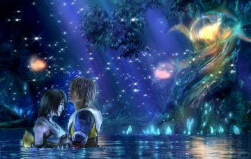 Immagine 0 del gioco Final Fantasy X-X-2 HD per Playstation 3