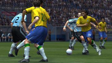 Immagine -5 del gioco Pro Evolution Soccer 2009 per Playstation 3