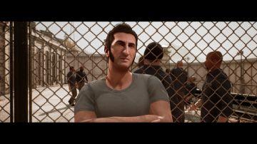 Immagine -3 del gioco A Way Out per Playstation 4