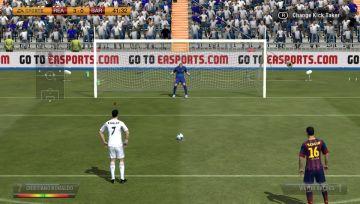 Immagine -2 del gioco FIFA 14 per PSVITA