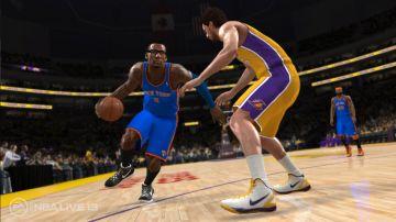 Immagine -5 del gioco NBA Live 13 per Playstation 3