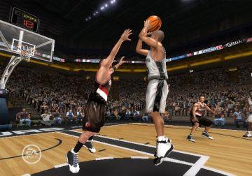 Immagine -15 del gioco NBA Live 08 per Nintendo Wii