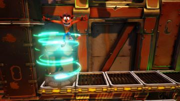 Immagine -10 del gioco Crash Bandicoot N. Sane Trilogy per Playstation 4