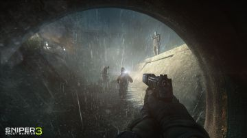 Immagine -1 del gioco Sniper Ghost Warrior 3 per Playstation 4