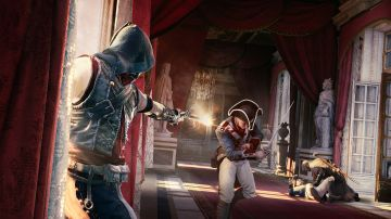 Immagine -2 del gioco Assassin's Creed Unity per Playstation 4