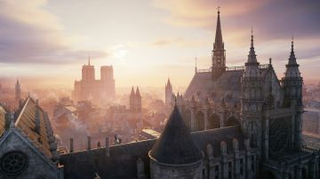 Immagine 0 del gioco Assassin's Creed Unity per Playstation 4