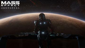 Immagine -2 del gioco Mass Effect: Andromeda per Xbox One