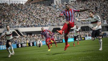 Immagine -4 del gioco FIFA 15 per PSVITA