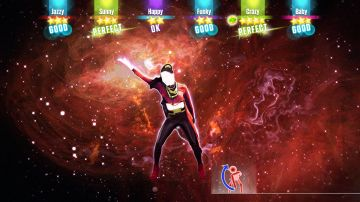 Immagine -2 del gioco Just Dance 2016 per Nintendo Wii