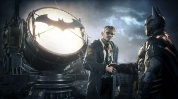 Immagine -2 del gioco Batman: Arkham Knight per Playstation 4