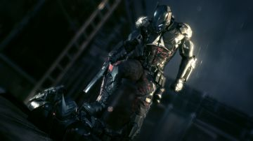 Immagine -1 del gioco Batman: Arkham Knight per Playstation 4